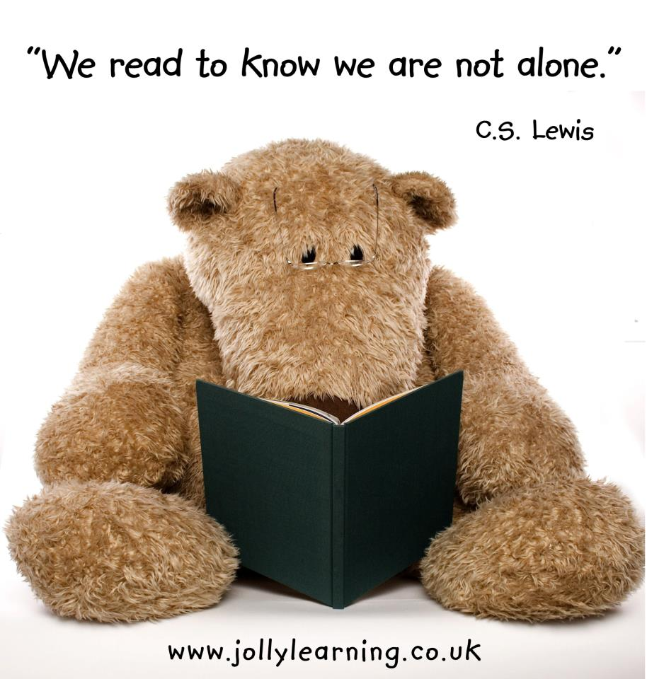 we read to know we are not alone essay 26 reasons why you need to read more because books tell the stories of people we don't know, places we haven't been, and worlds we can only imagine.