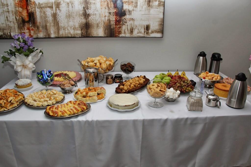 Dicas de Festa 2 – como organizar um café da manhã  EmilianaLife
