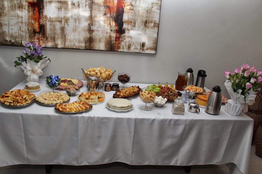 Como Organizar Uma Festa Da Familia Na Escola Final De Ano: Como Organizar Um Café Da Manhã