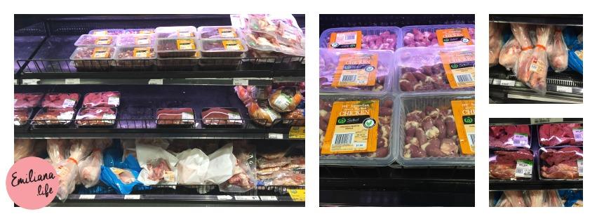 001 comida de cachorro supermercados australia