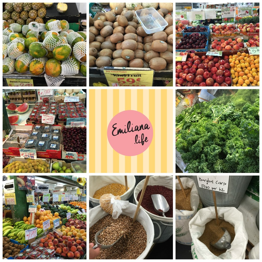 14 frutas e graos feira subiaco