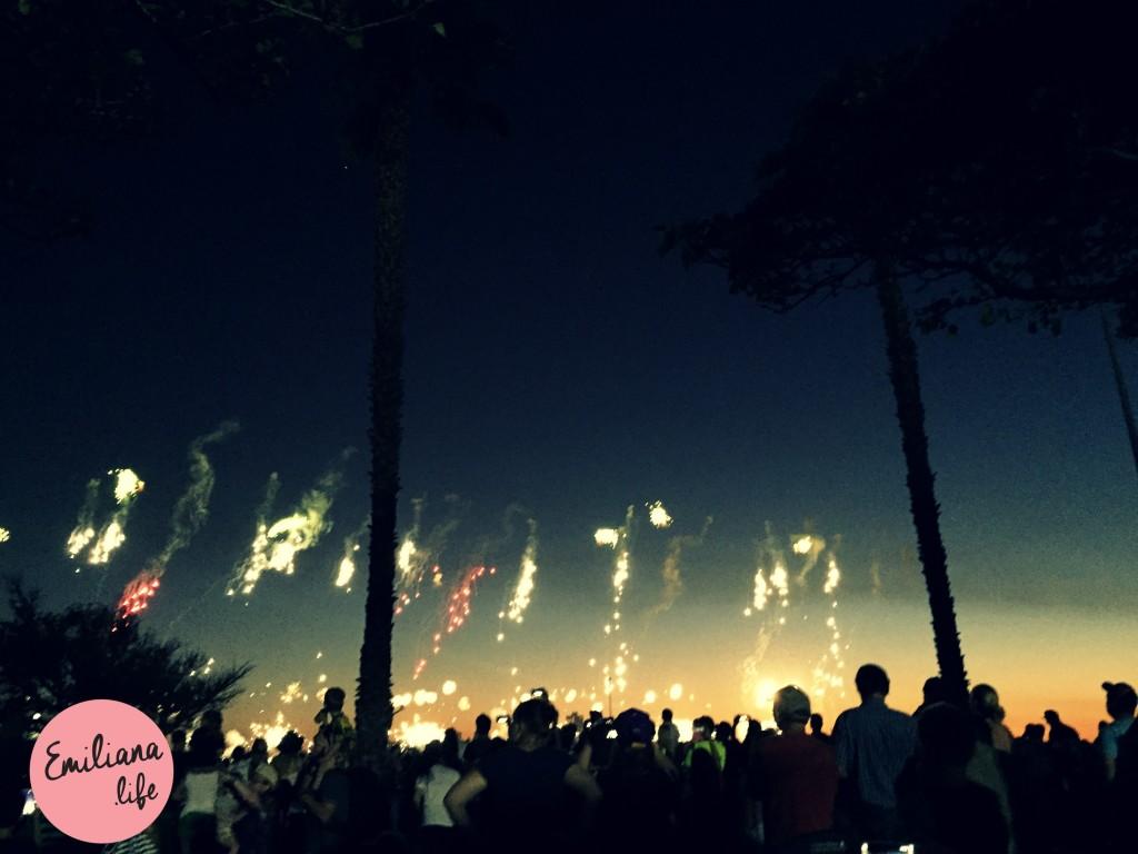 16 comeco fogos de artificios