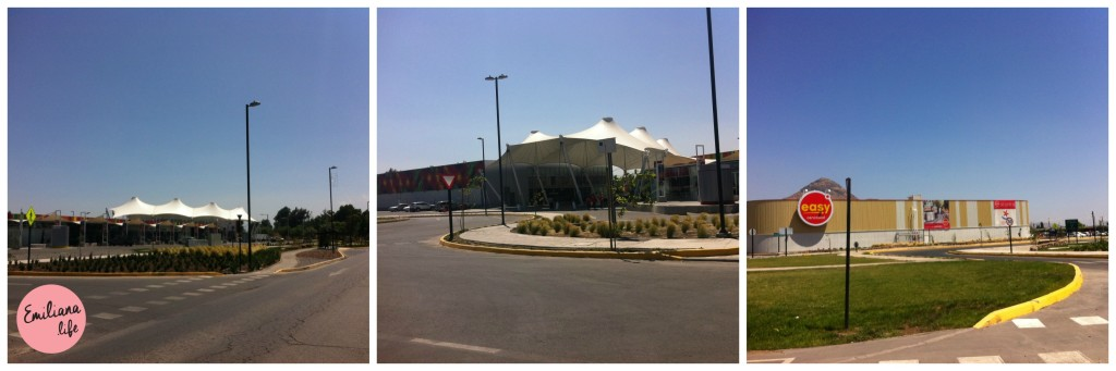 18 shopping novo Easy chicureo