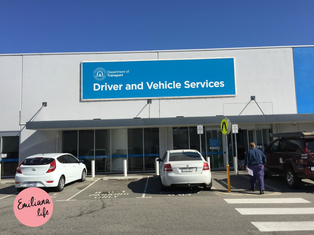 21 driver and vehicle services