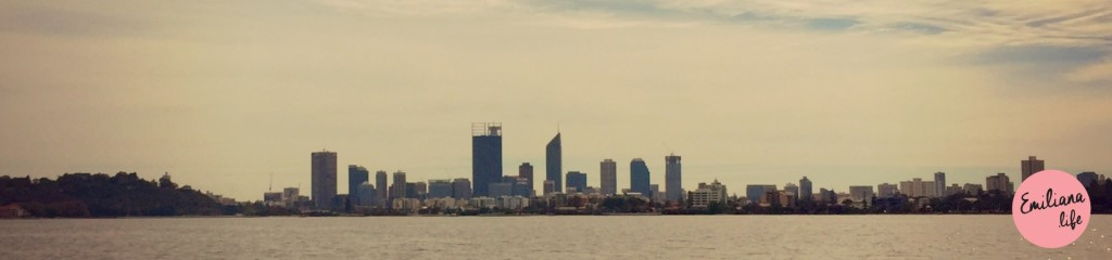 22 perth city