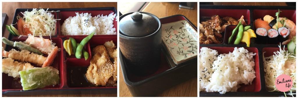 28 comida Sakura