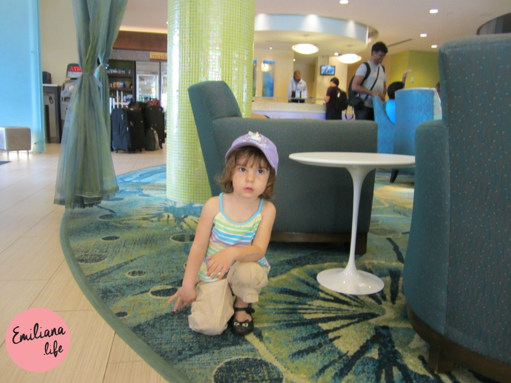 001 Hotel Orlando