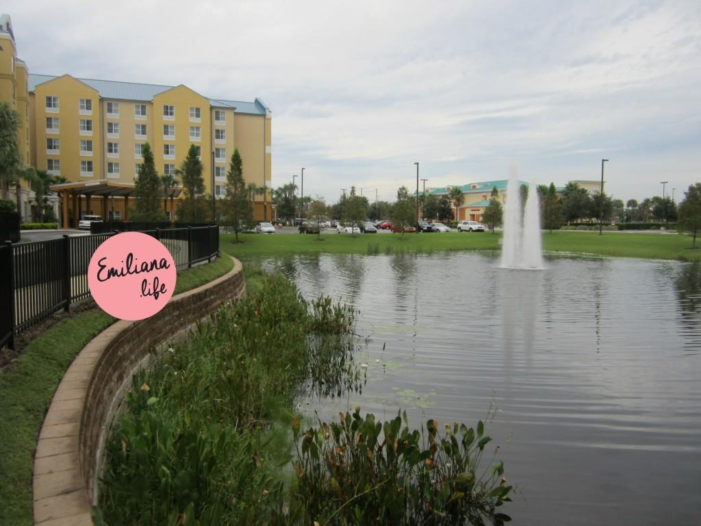 001 hotel e lagoa