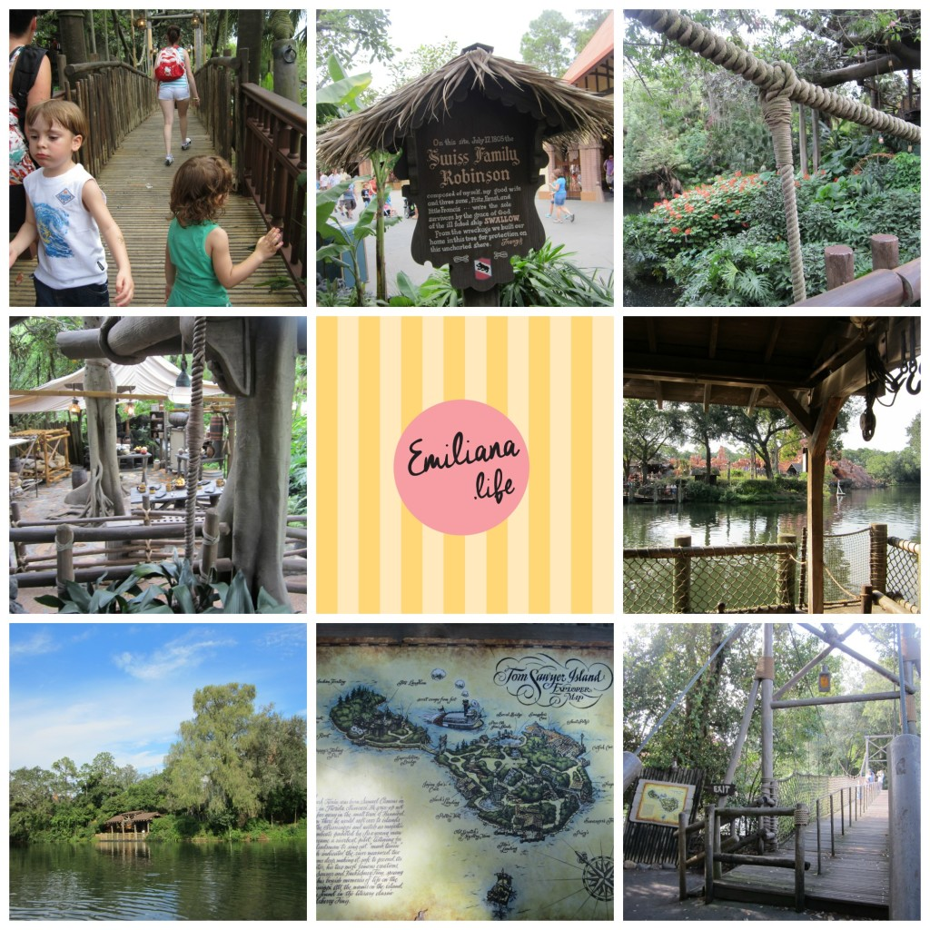 45 Tom Sawyer Island