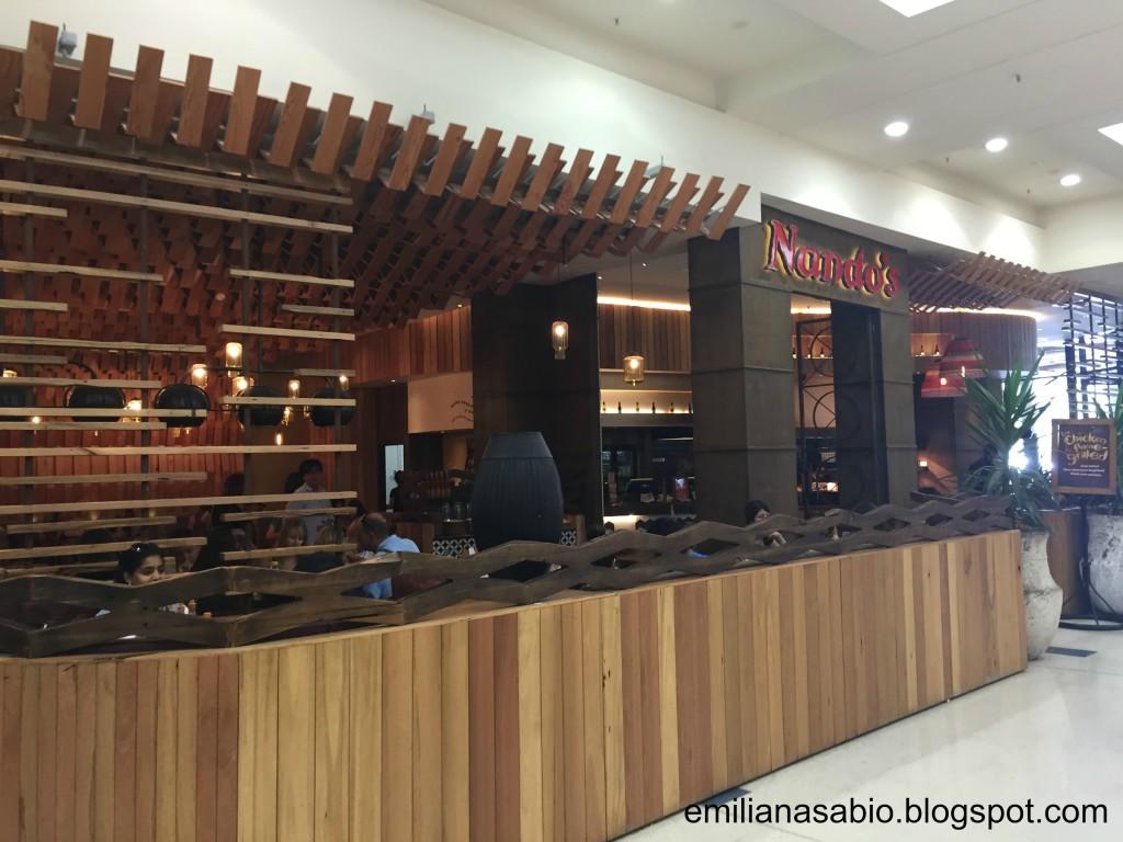 10 restaurante nandos