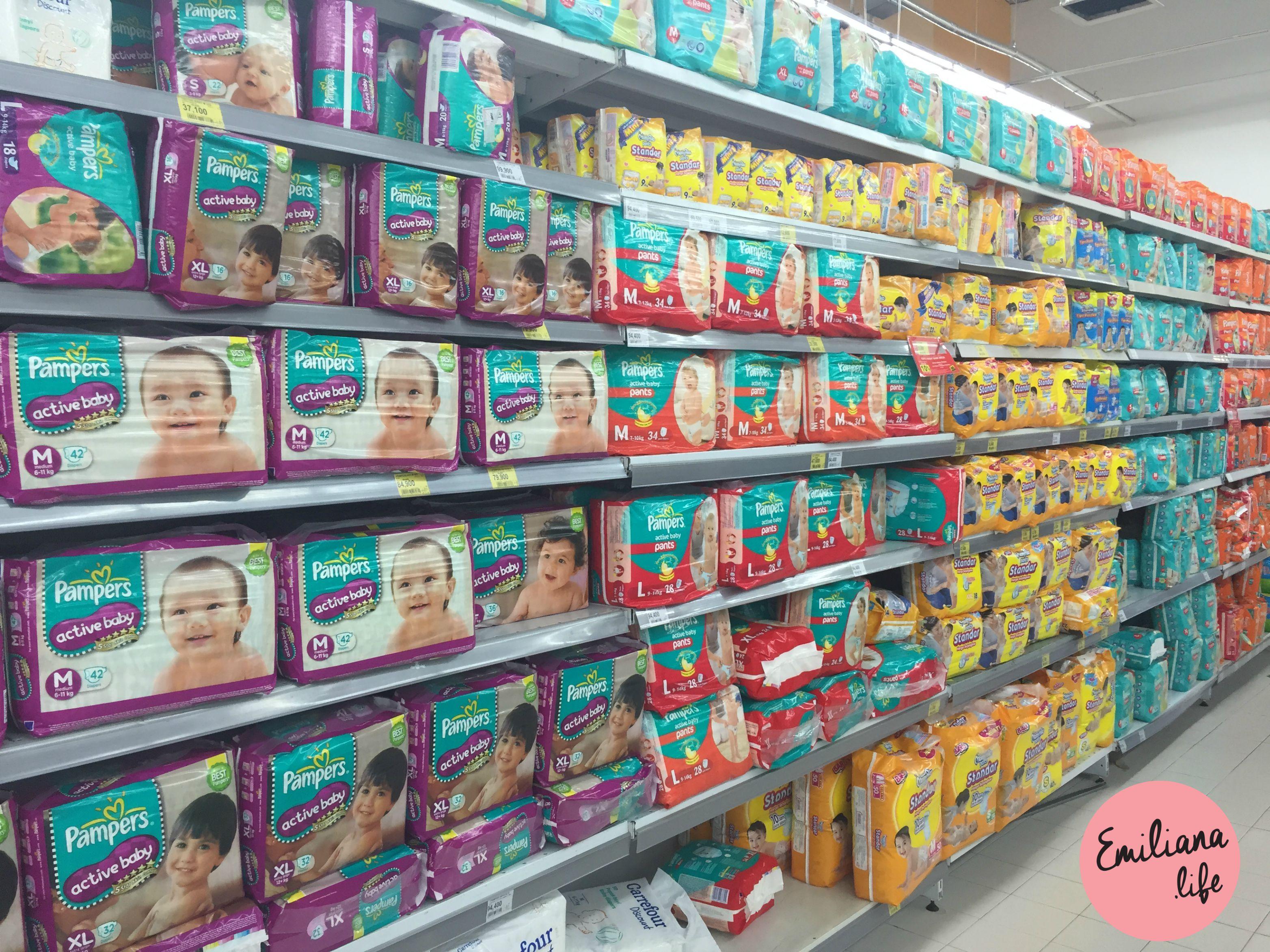 Supermercados em bali indon sia emiliana life for Piscina bebe carrefour