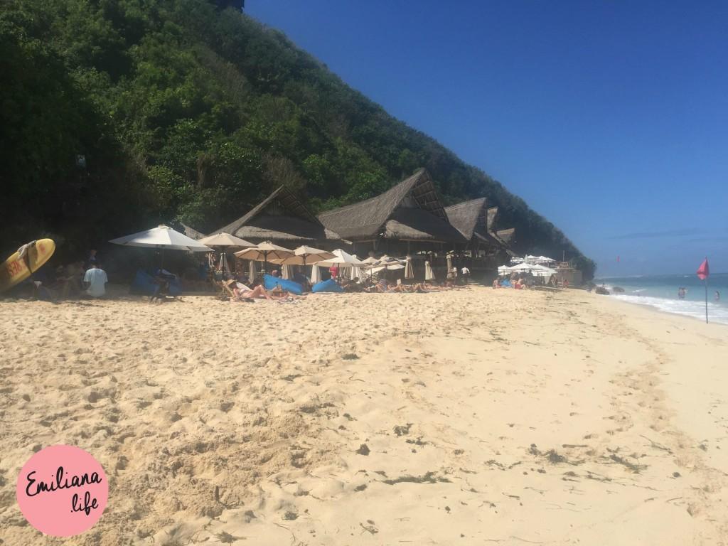 80 restaurante finns beach