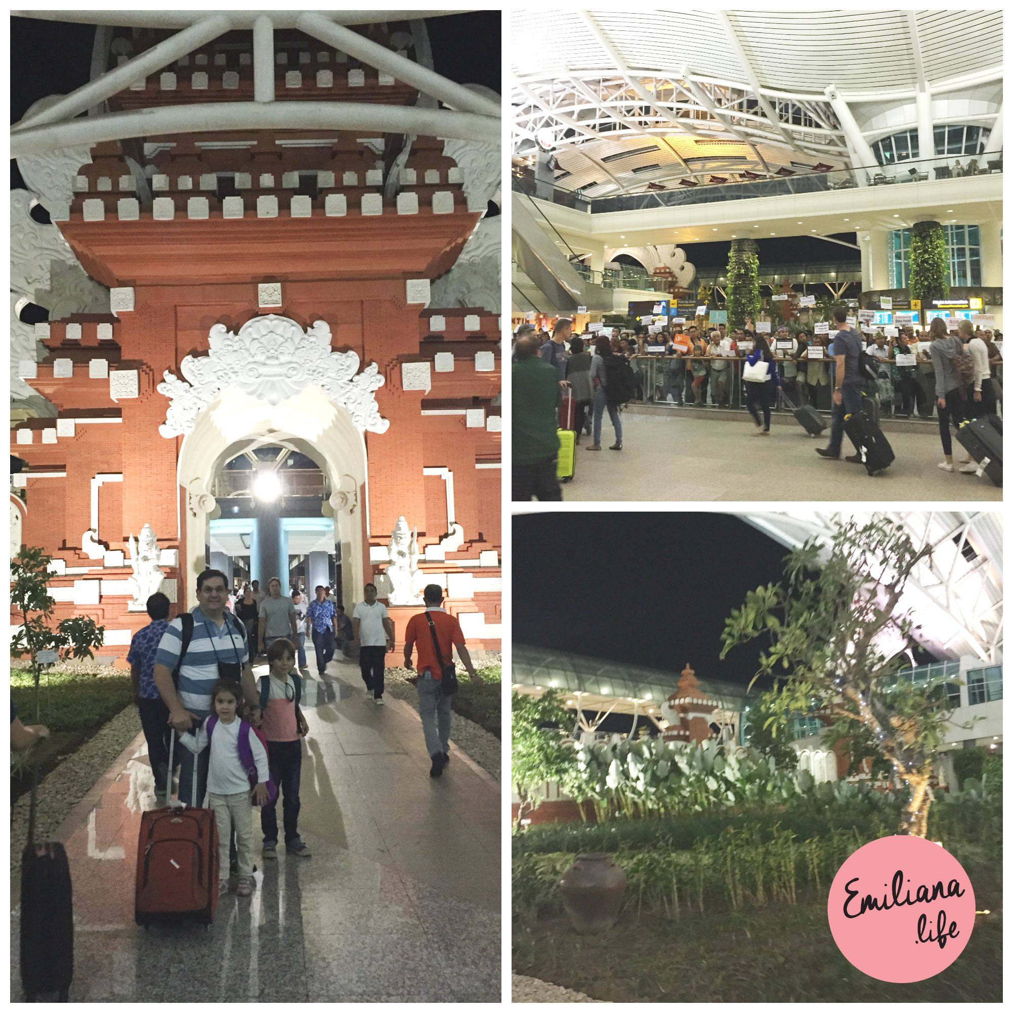 Aeroporto Bali : Melhores dicas de viagem para bali indonésia u emiliana life
