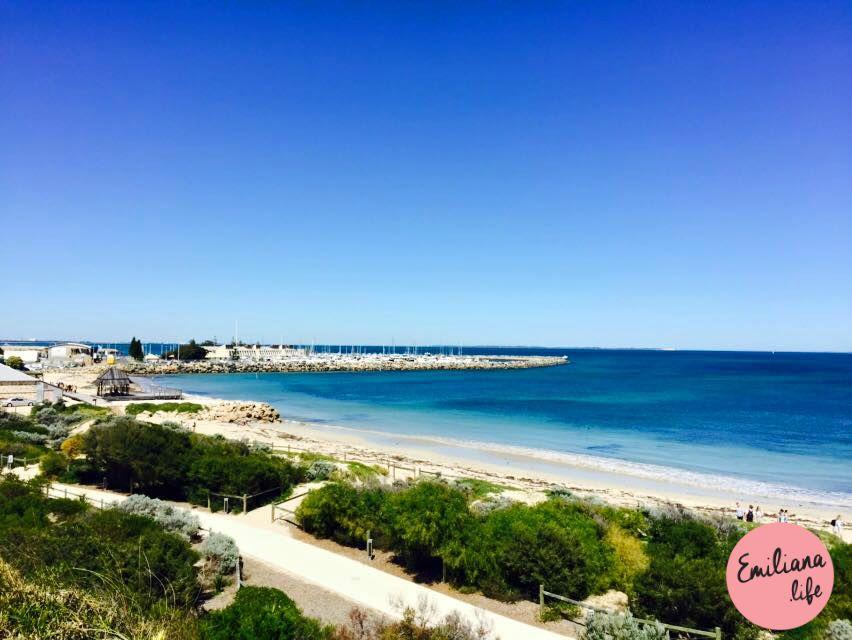 100 bathers beach