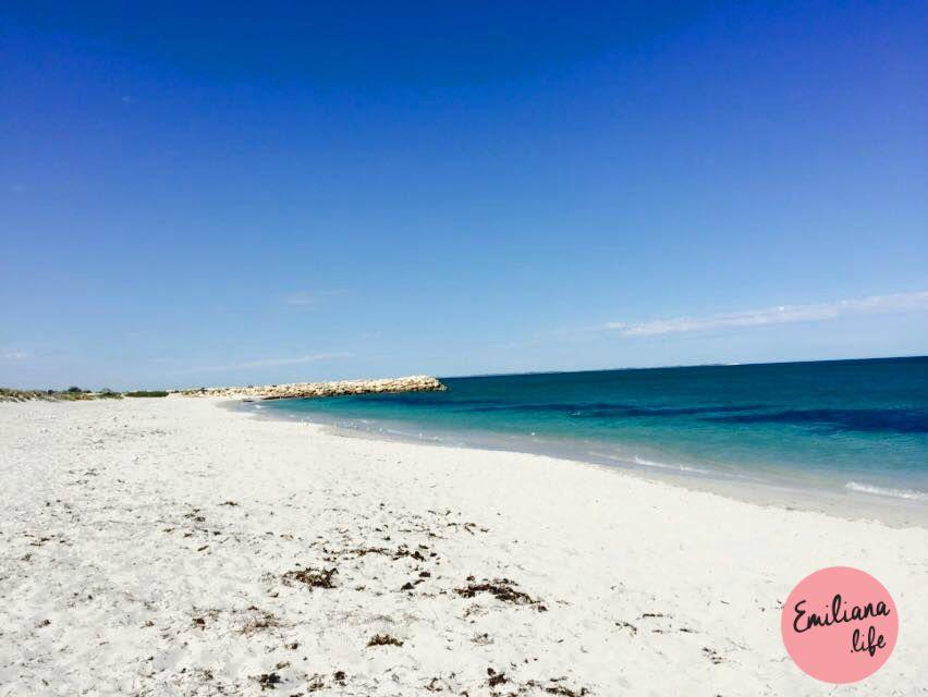 101 south fremantle beach sand