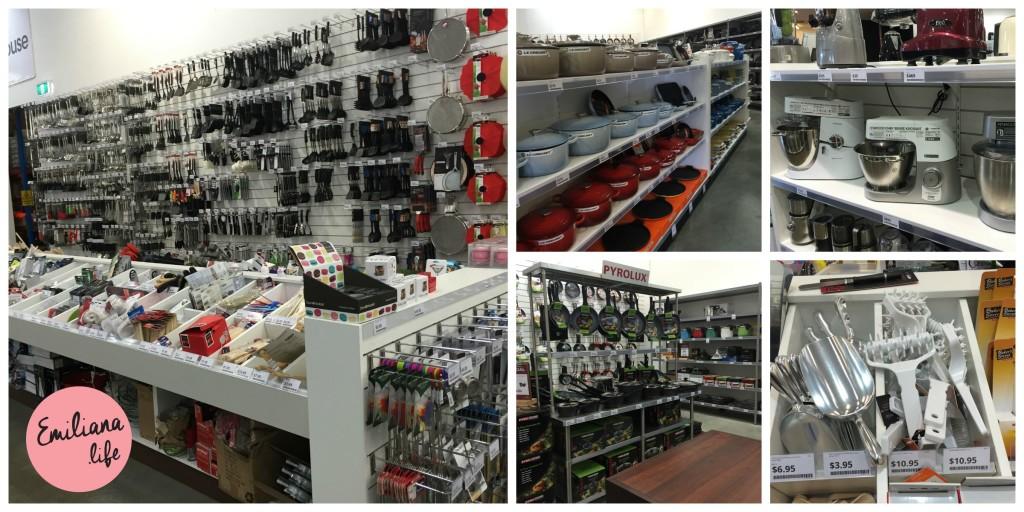 92 produtos kitchen warelhouse
