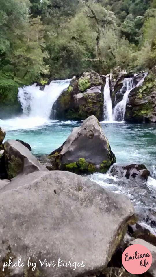97 pedras e cachoeira vivi burgos
