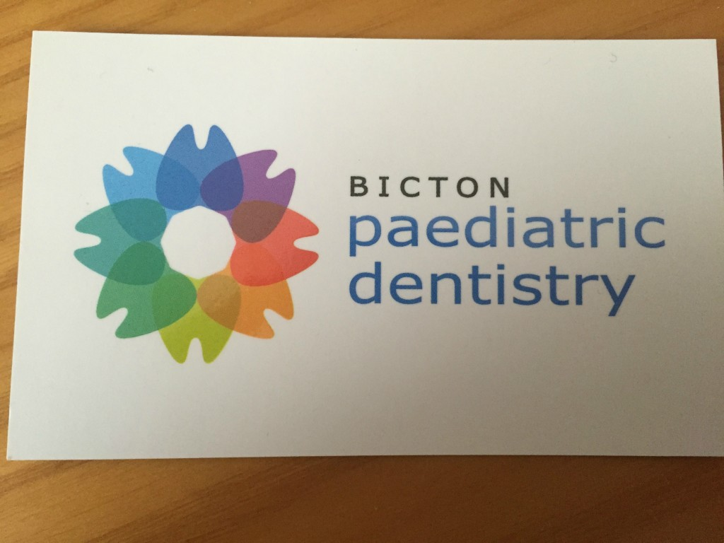 02 bicton paediatric dentistry