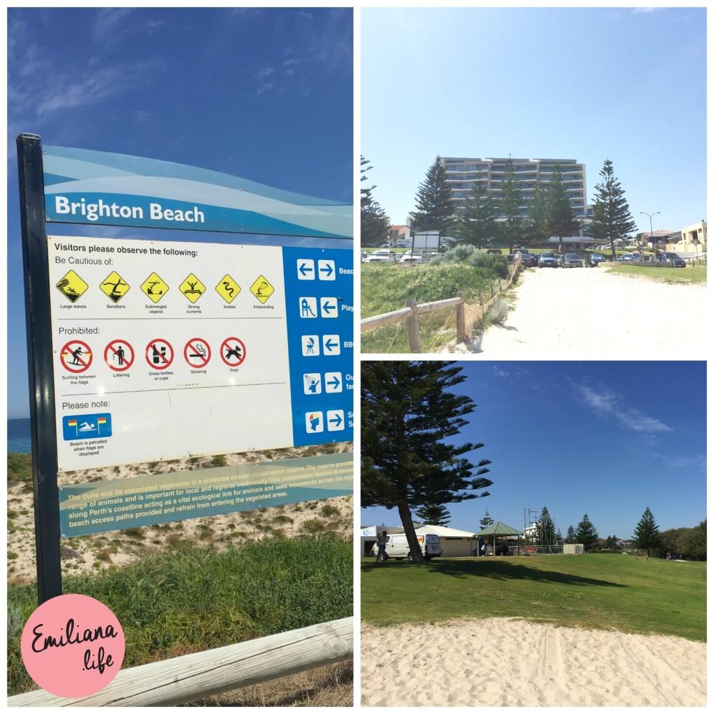 20 brighton beach placa predios cafe