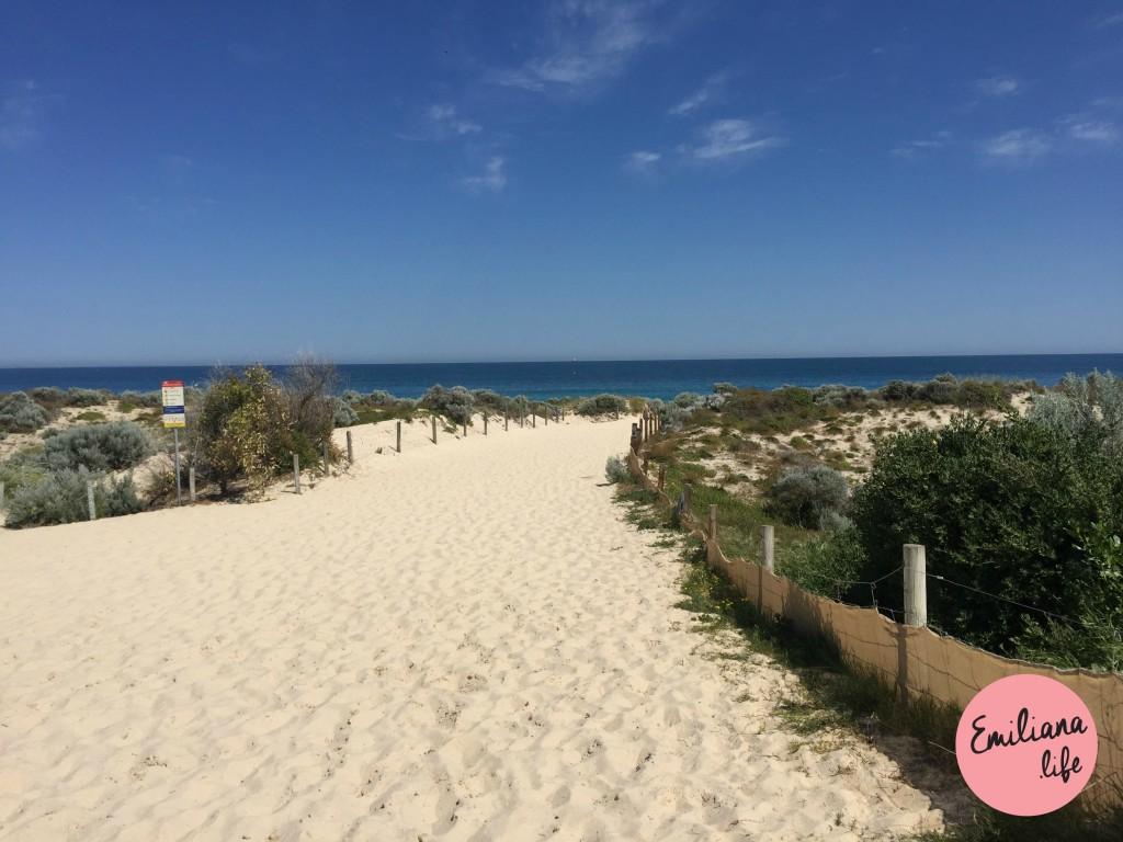 21 entrada areia brighton beach