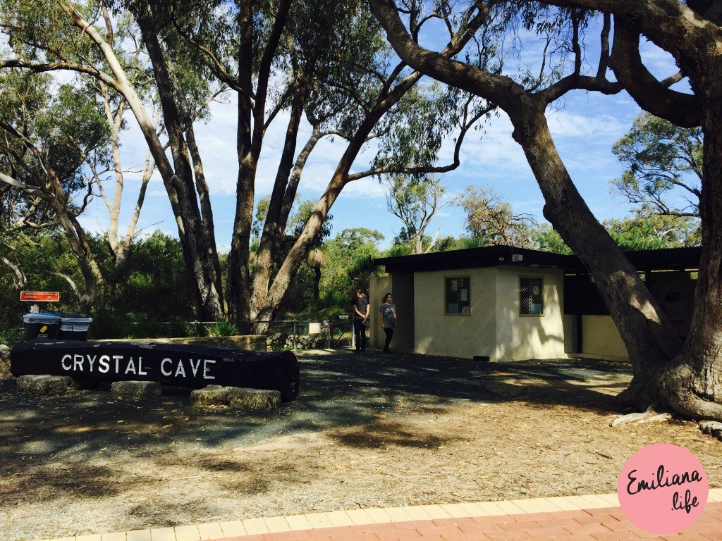 188 crystal cave yanchep national park
