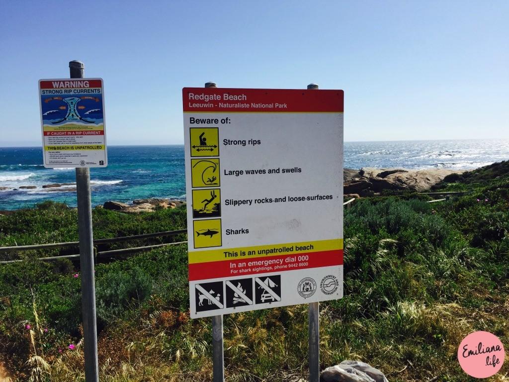 210 redgate  beach placa
