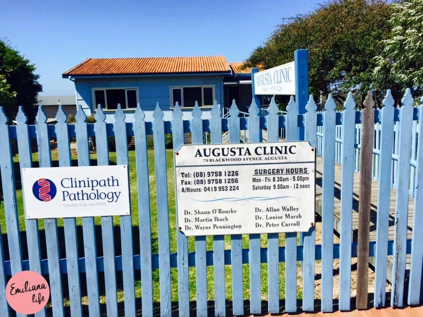 227 augusta clinic