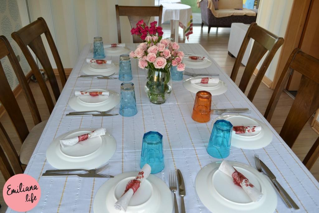 556 mesa natal flores