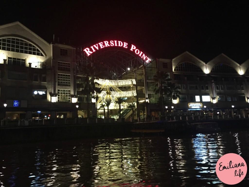605 riverside cruise singapore