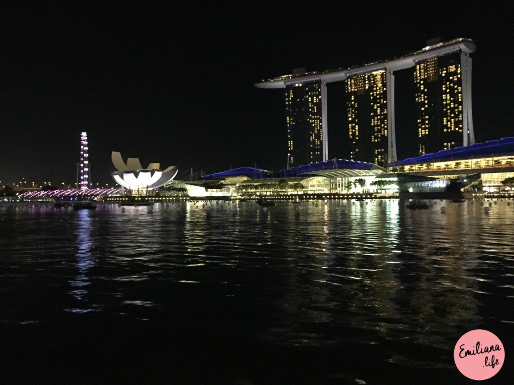 608 marina bay flyer riverside cruise singapore