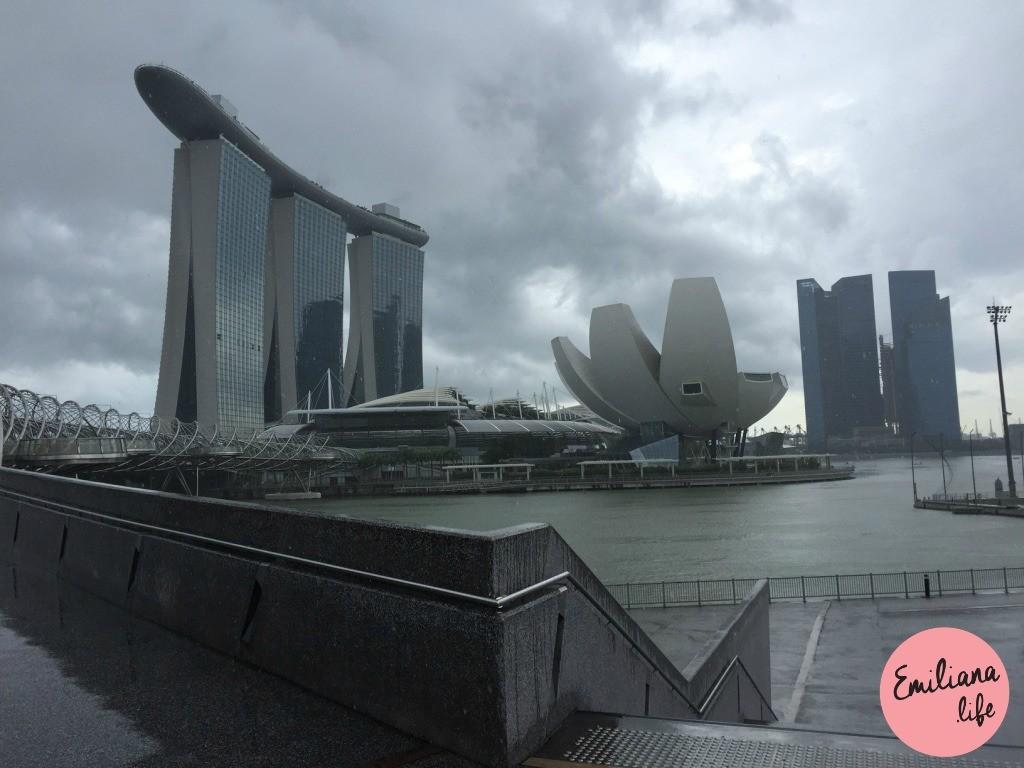 610 marina bay  singapore