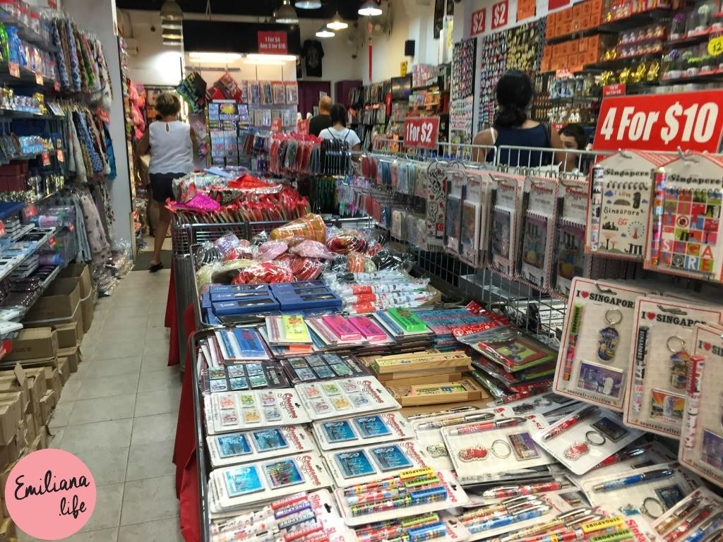 645 produtos chinatown loja singapore