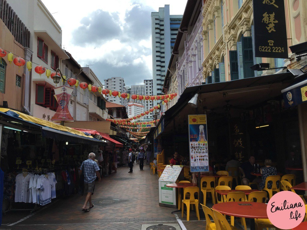 647 chinatown calcadao singapore