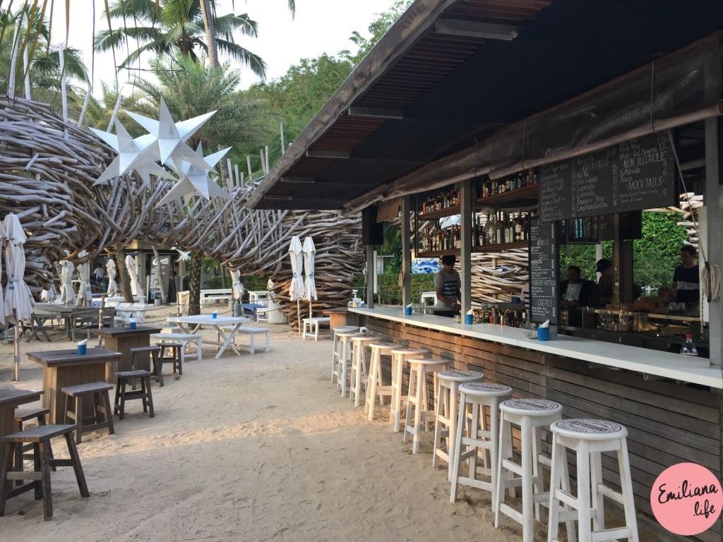 654 bar restaurant sand bar