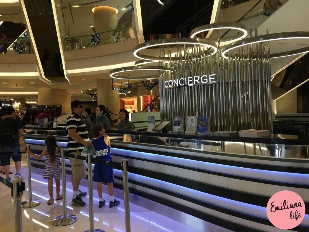 658 ion mall singapore