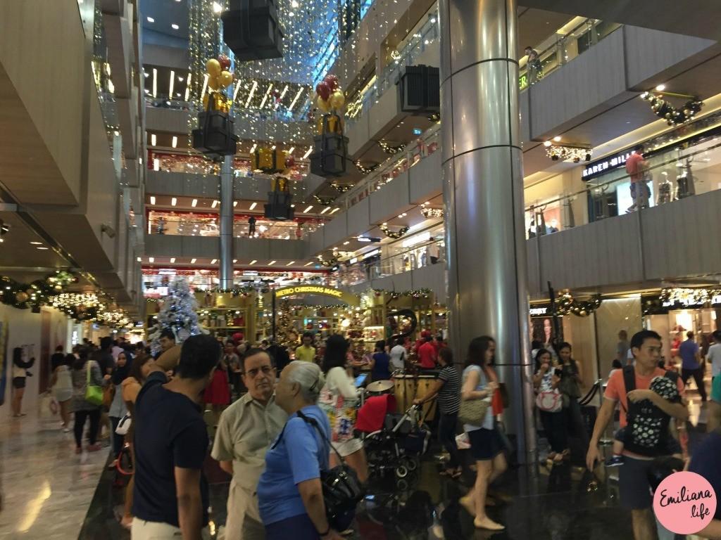 663 paragon mall singapore