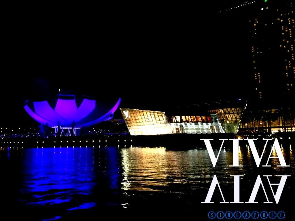 675 VIVA VIVA SINGAPORE