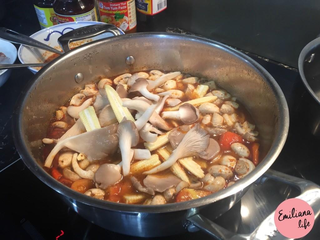 685 sopa thai verduras