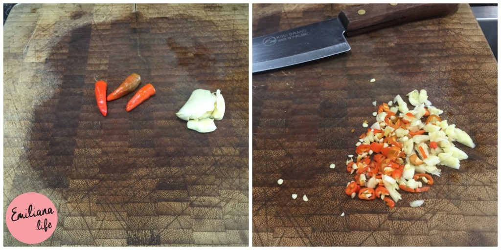 707 pimenta alho noodlles thai