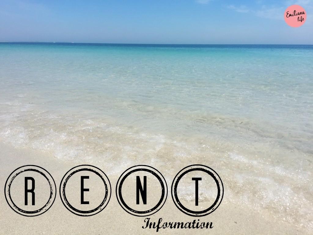780 rent information