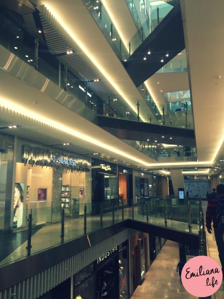 09 andares mall emporium melbourne