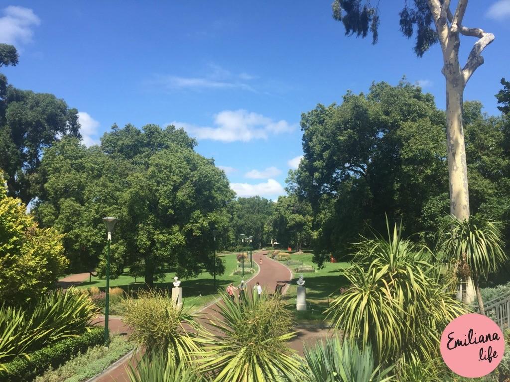 873 gardens melbourne