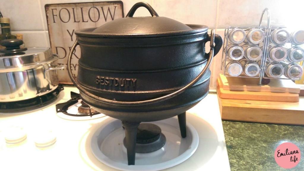 200 panela ferro fogao