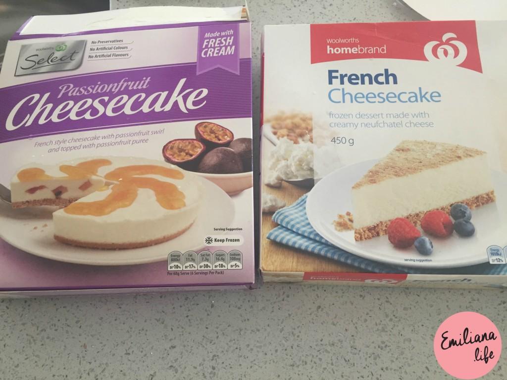 215 cheesecake australia