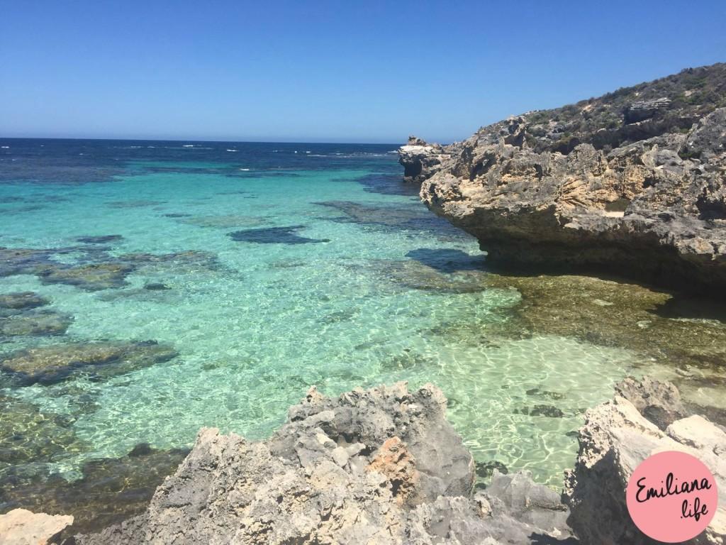 245 agua mar pedras rottnest