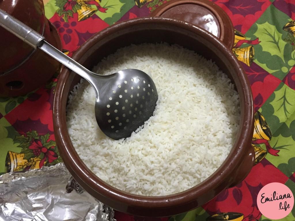 104 arroz ceia de natal