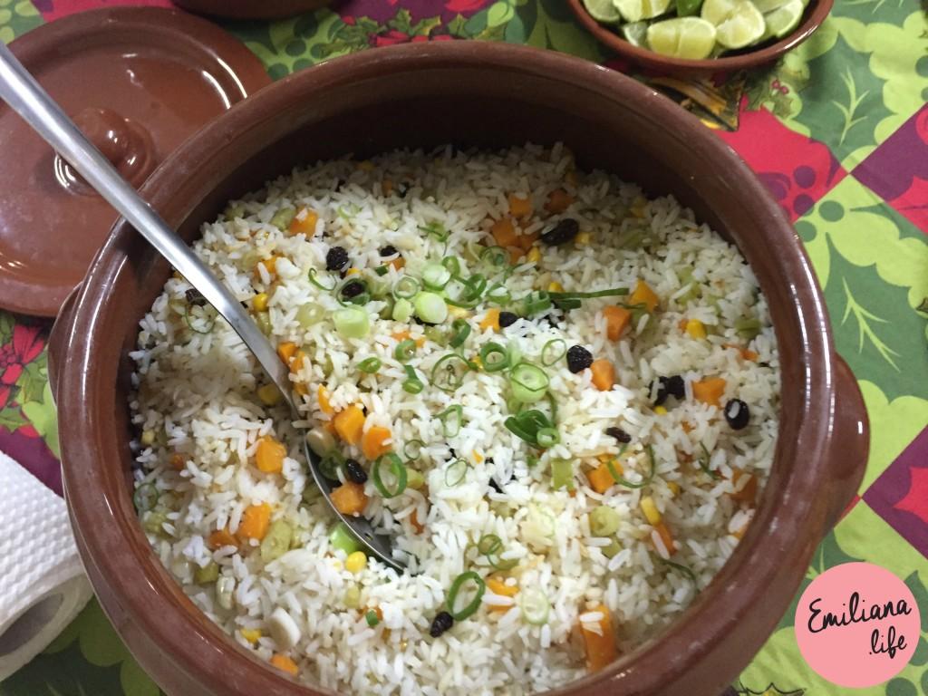 109 arroz primavera ceia natal
